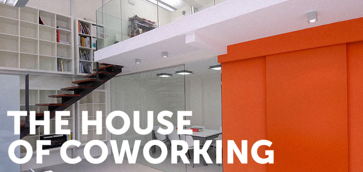 The House of Coworking